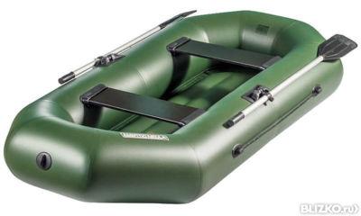 лодка аква оптима 240 описание