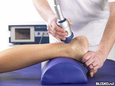 Лечение коленных суставов в ростове на дону