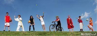 Занятия по туризму для подростков