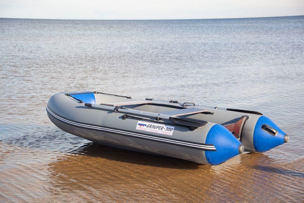 кто производит лодки ракета