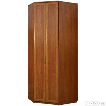 Шкаф для одежды с антресолью шо-1 от компании мебемакс купит.