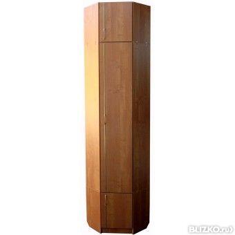 Шкаф угловой (прихожая алина) в москве - на портале blizko.
