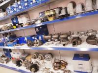 Подогреватель высокого давления ПВД-550-37-4,5 Воткинск Пластинчатый теплообменник Sondex S19 Электросталь