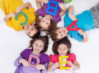 Курсы английского для детей 6-7 лет