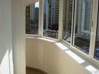 Застеклить балкон дешево пермь отделка балконов в спб