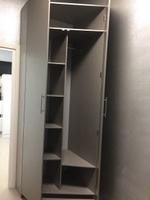 Корпусный шкаф купе
