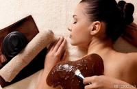 "SPA-процедура ""Шоколадное обертывание"""