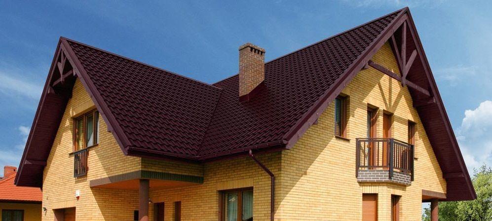 крупном рогатом крыша цвет красное вино фото чего