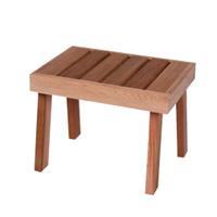 Скамейка для сауны Sawo 520-D (кедр)