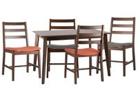 Обеденная группа для столовой и гостиной STOOL GROUP Обеденная группа ROLLO